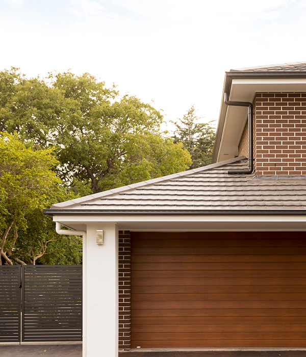 EME Roofing – Concrete Roof Tiles